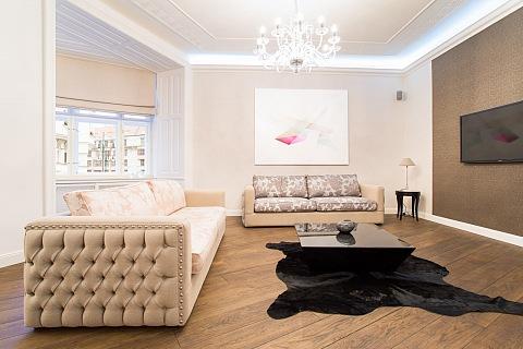 Luxusní byty Praha 4